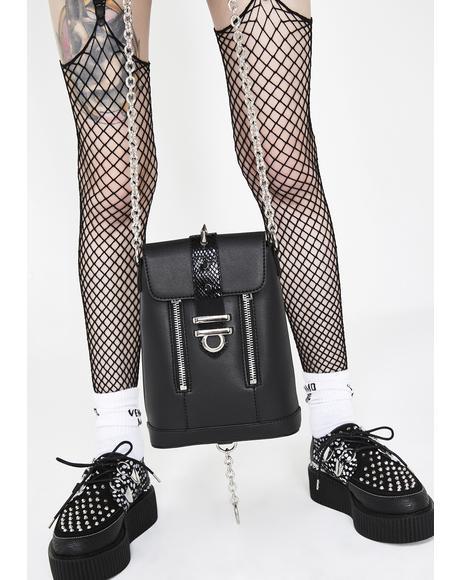 Hades Crossbody Bag