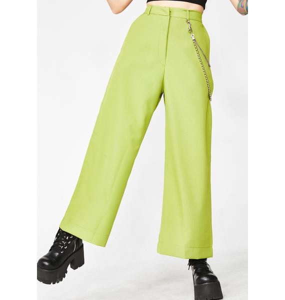 The Ragged Priest Nuclear Limit Pants