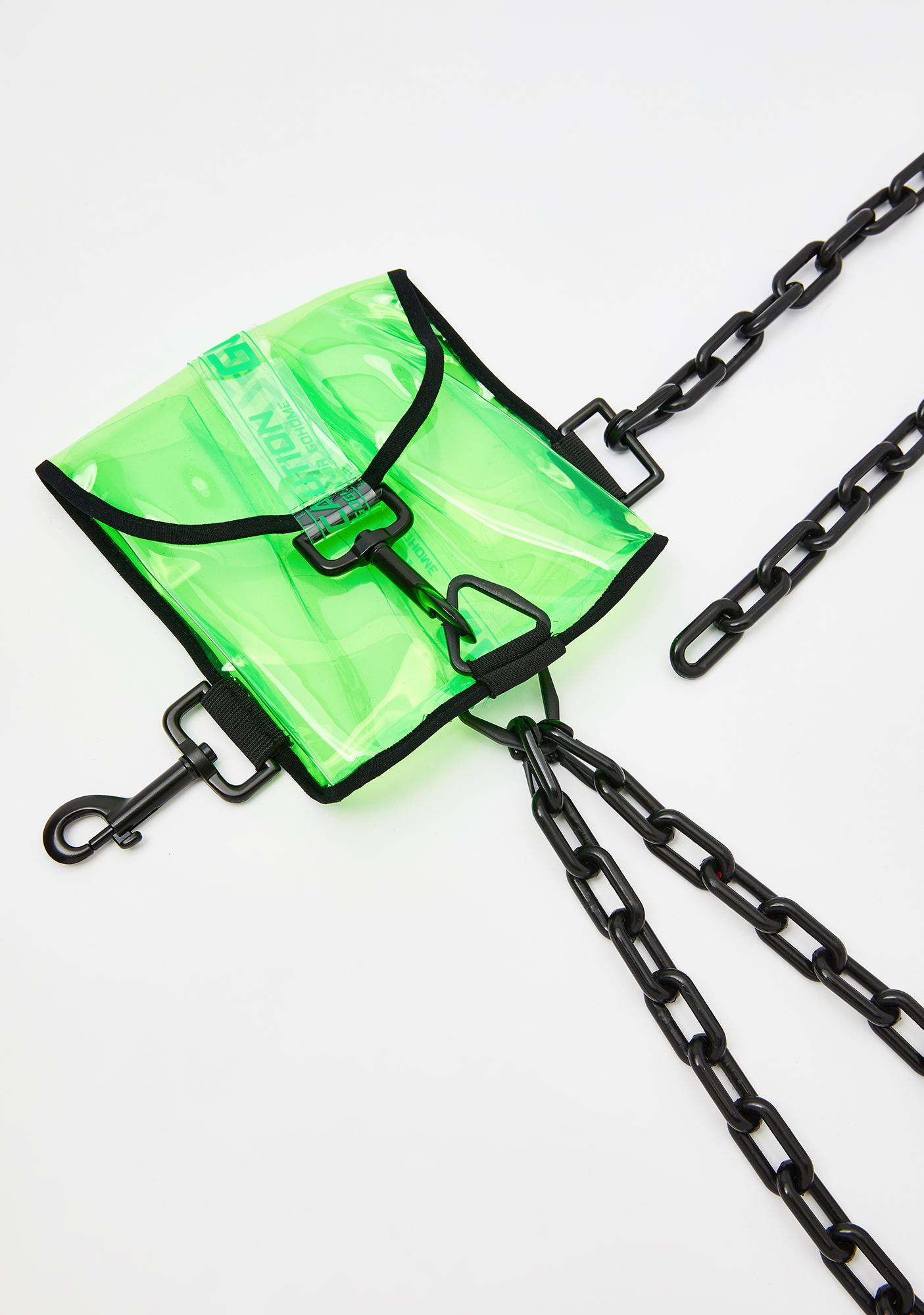 GoGuy Extra Space Chain Bag