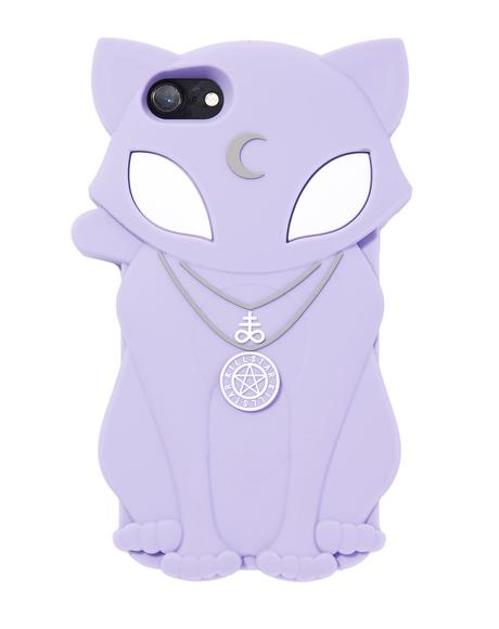 Lilac Beltane Phone Case