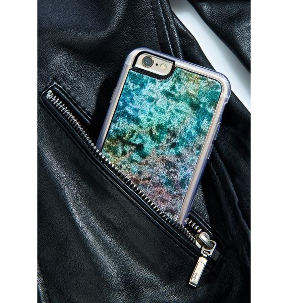 Zero Gravity Velvet Crush iPhone 6/6+ Case