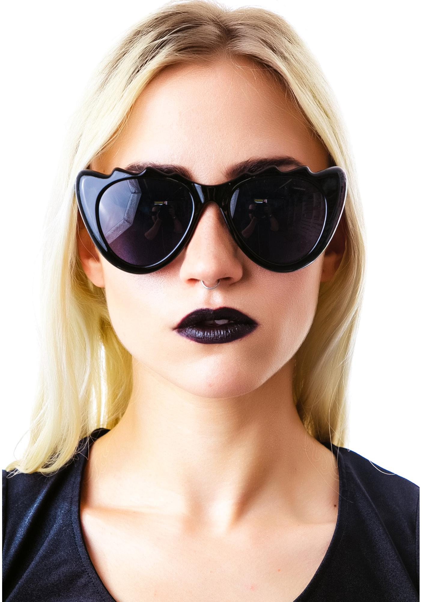 Mink Pink Copy Cat Sunglasses