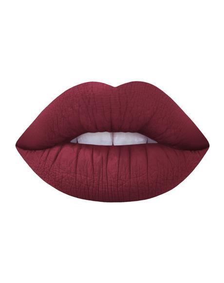 Saint Velvetine Liquid Lipstick