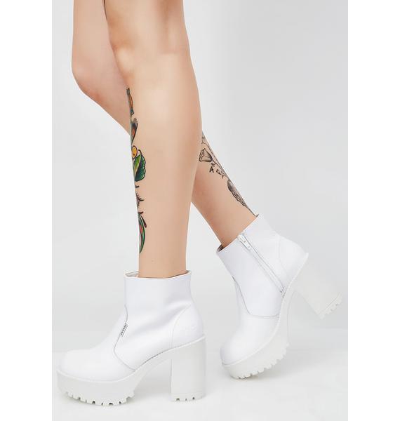 ROC Boots Australia Gosh Booties