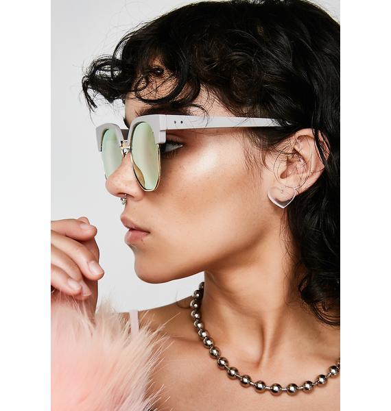 Smoldering Looks Sunglasses