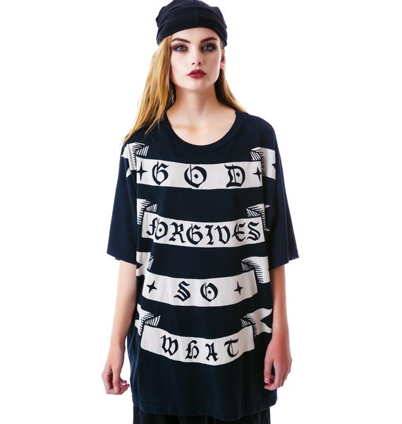 UNIF God Forgives Tee
