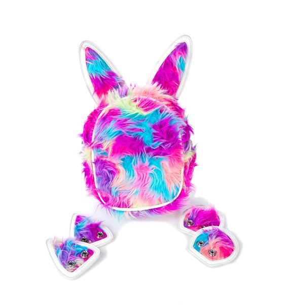 Sugar Thrillz Morphing Mini Backpack