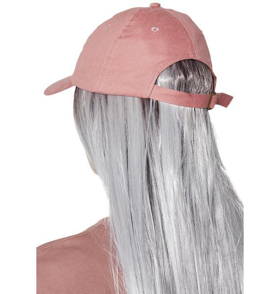 Civil Clothing Civil Core Strapback Hat