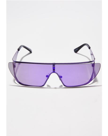 Royalty Terminator Sunglasses