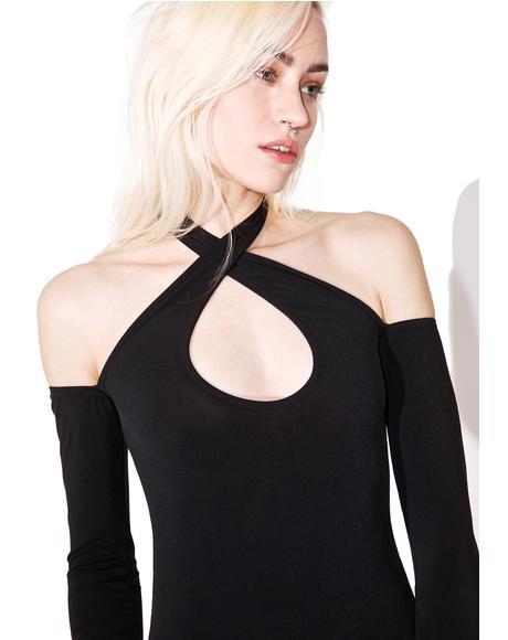 Nezley Dress