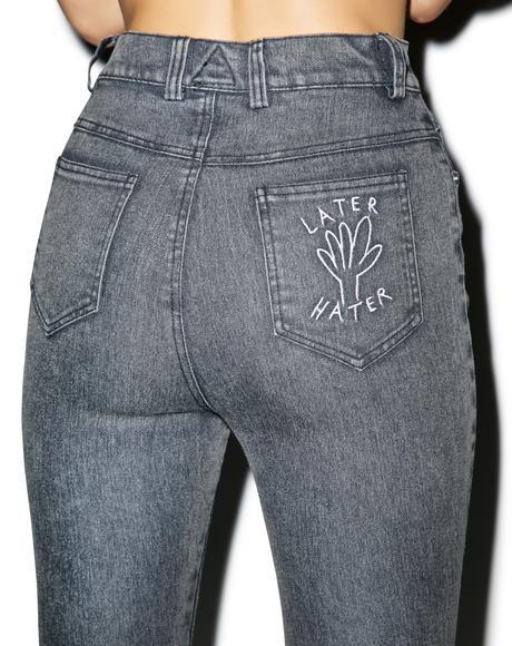 Hater Jeans
