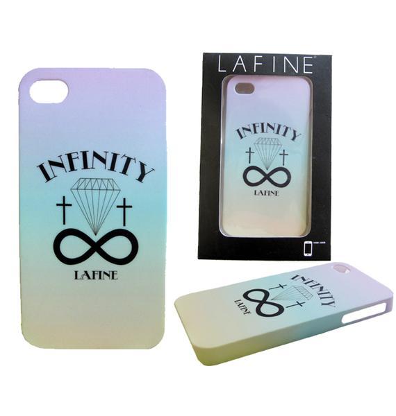 Lafine Infinity iPhone Case