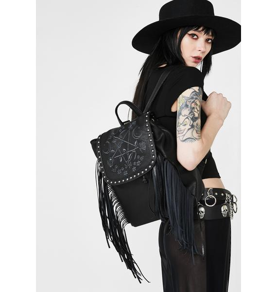 Killstar Juniper Backpack