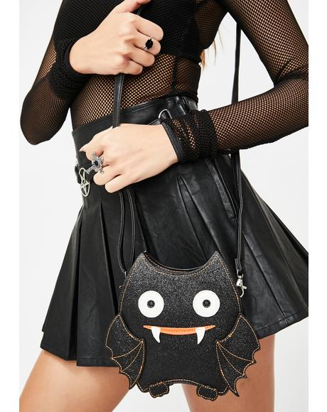 Fly Reputation Shoulder Bag