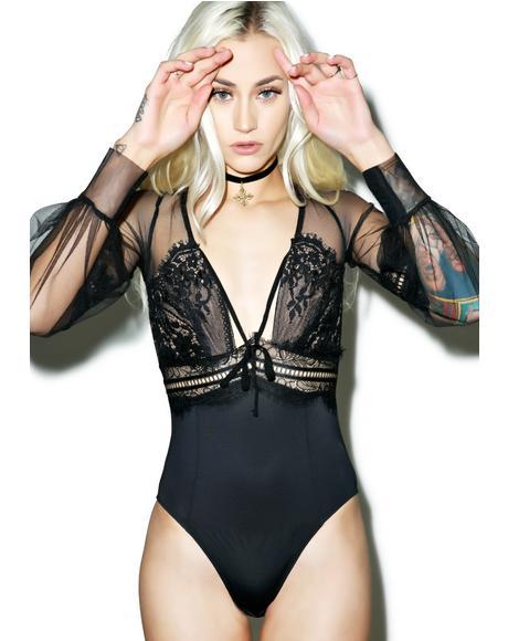 Alexa Bodysuit