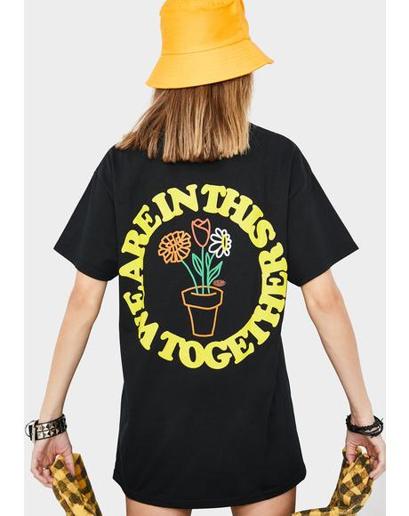 In This Together Graphic Tee