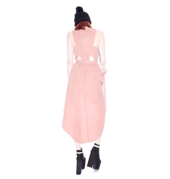 New Beat Dress