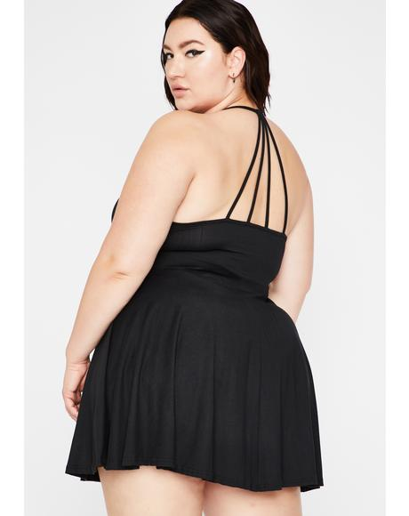Give Me An A-Line Dress