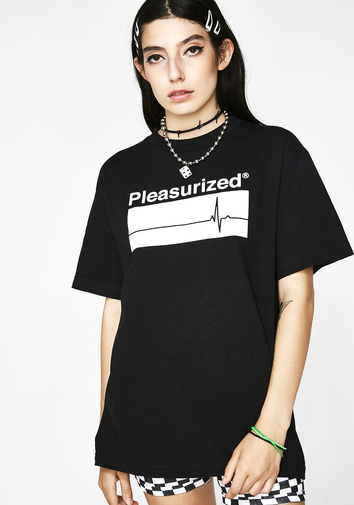 Pleasures Pleasurized T-Shirt
