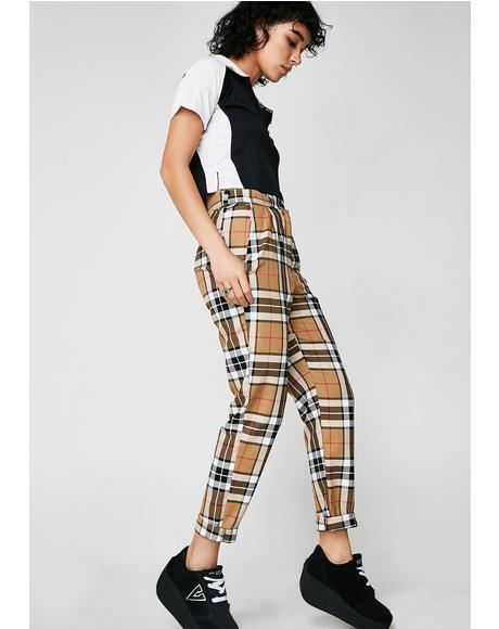 Ashley Classic Trousers