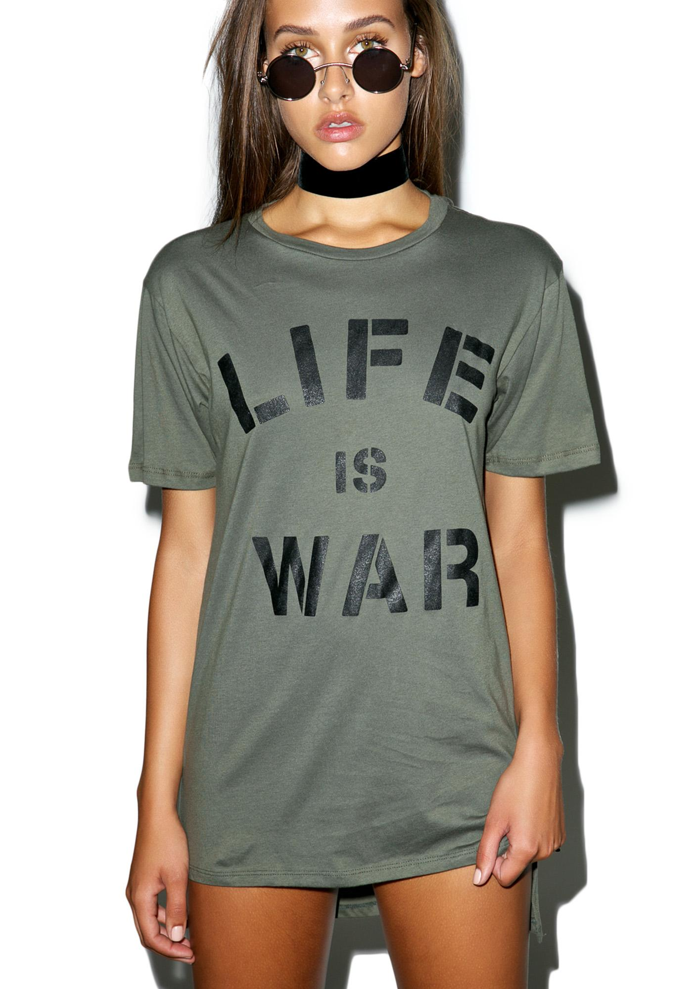 Defend Paris Xavier T-Shirt
