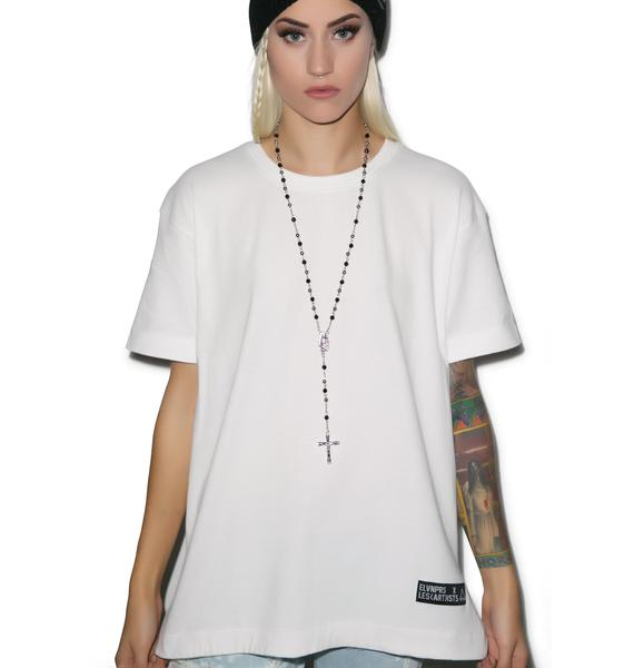 ELEVENPARIS Hate Deb Tee