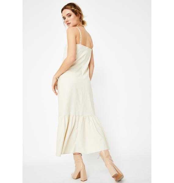 ZYA Lychee Maxi Dress