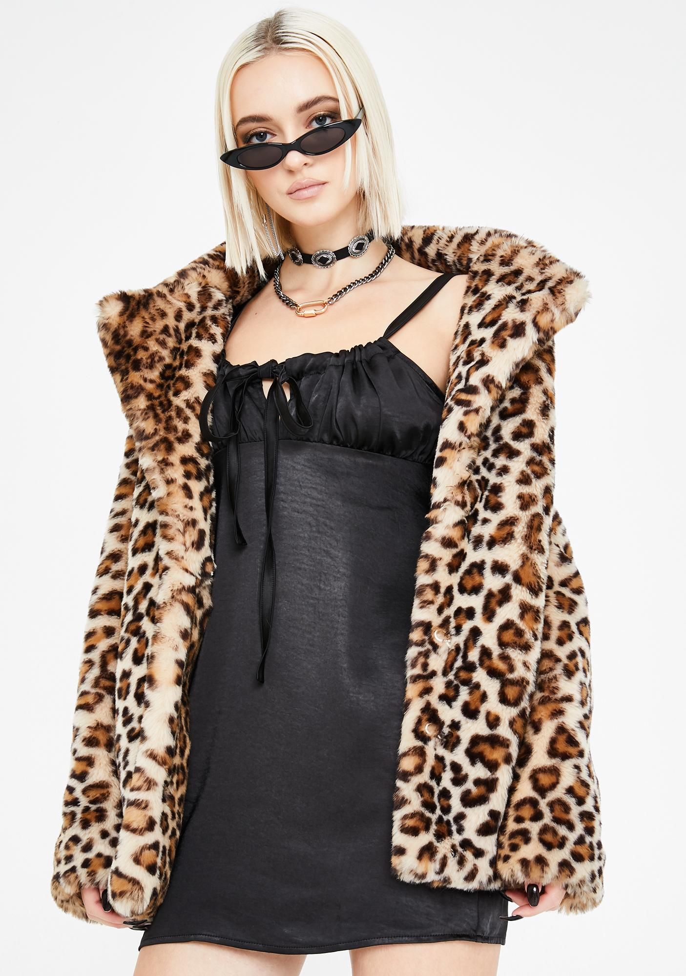 Motel Kamalia Mini Dress
