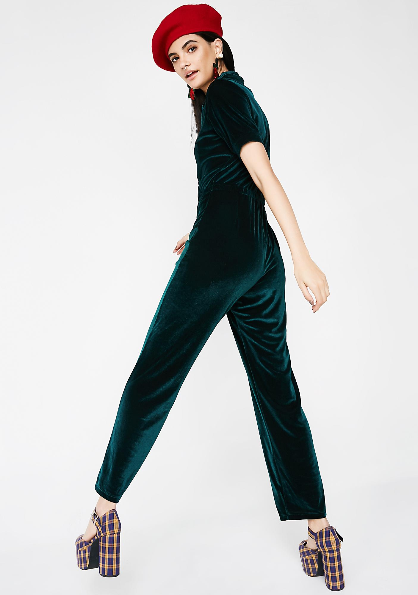 Valfré Billy Jumpsuit