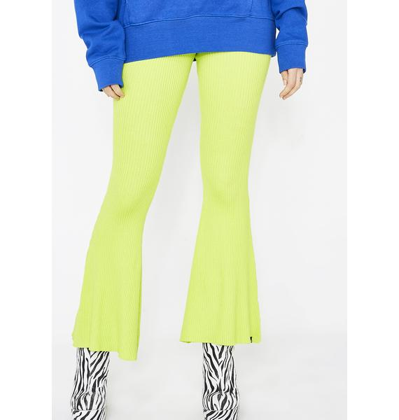 x-Girl Relaxed Flare Pants