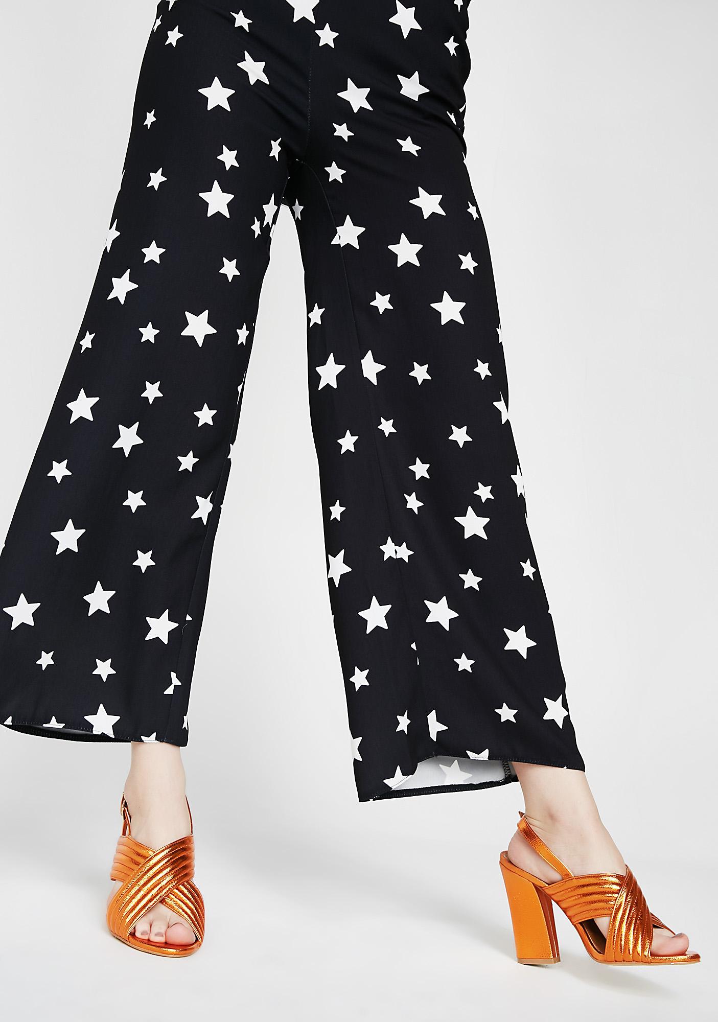 Keep Lookin' Up Trousers
