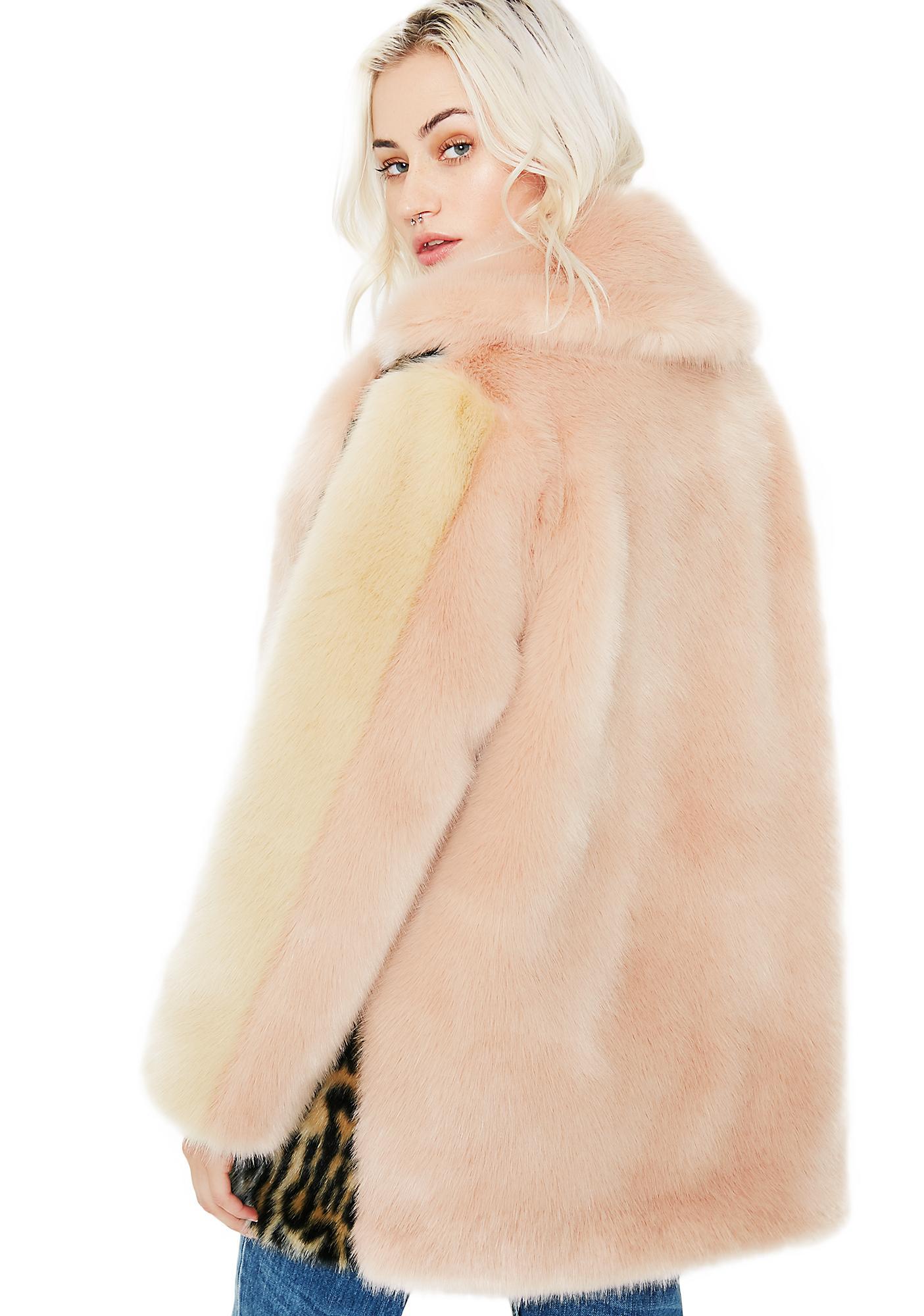 Jakke Sarah Coat