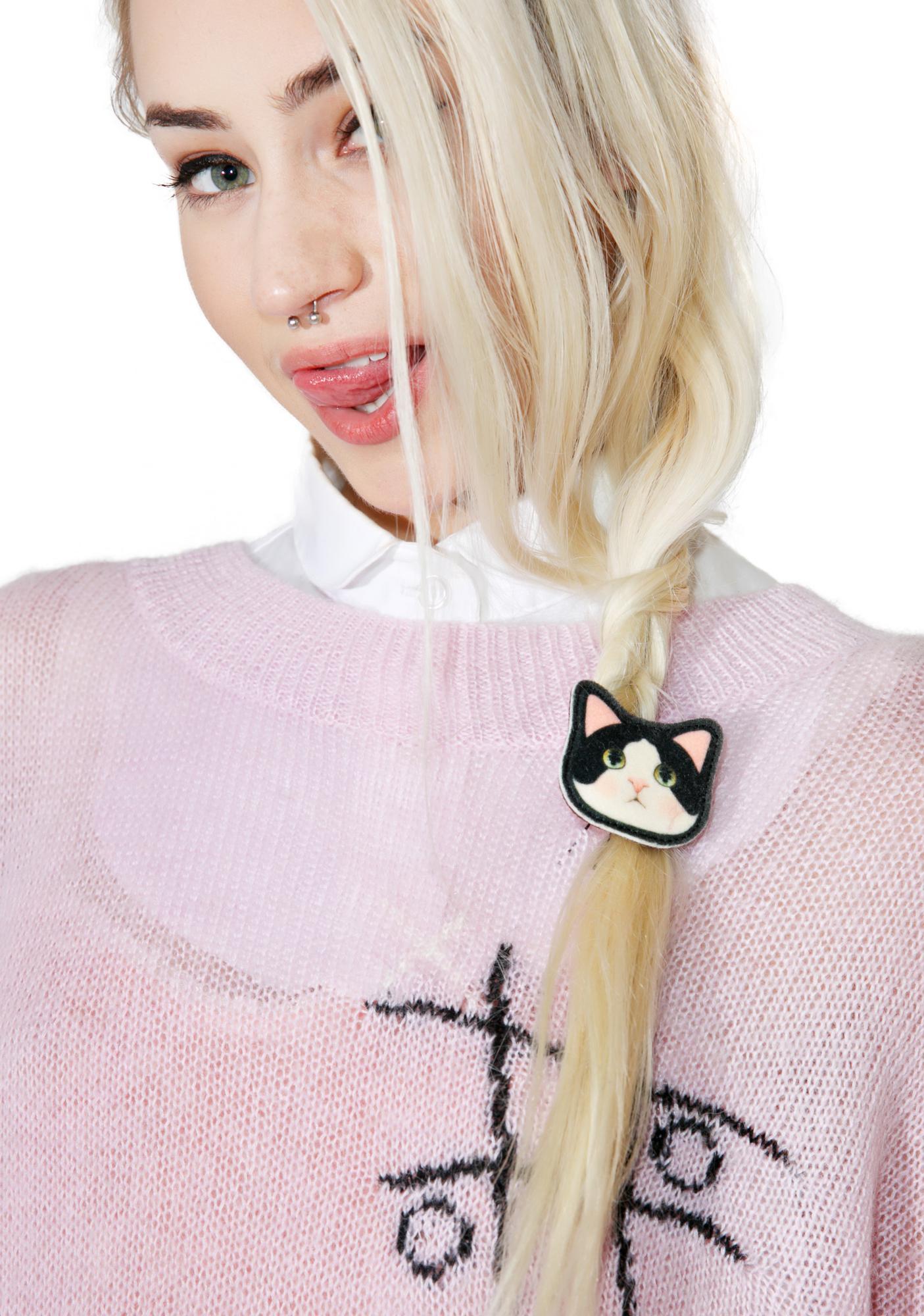 Jetoy Jewelry Hair Tie