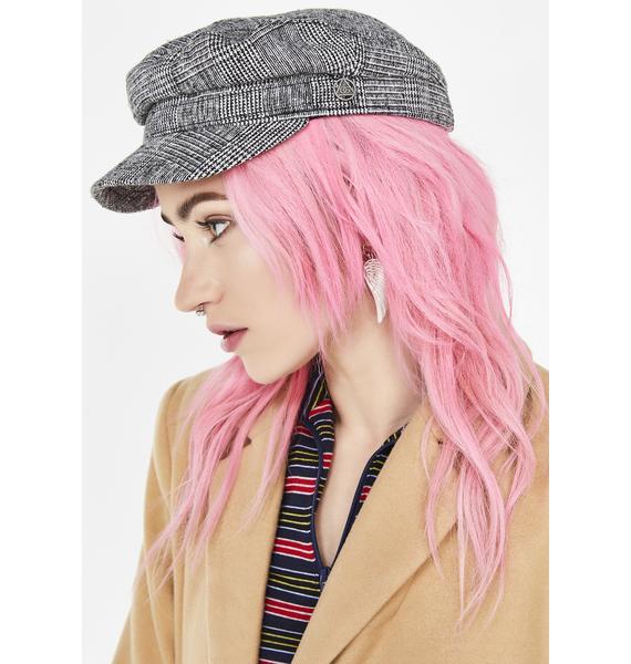 Obey Saxon Hat