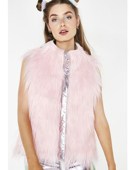 Aurora Beam Reversible Vest