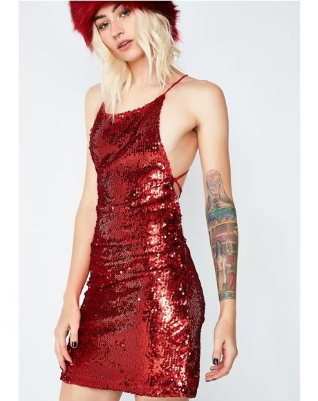 Ruby Hedi Dress
