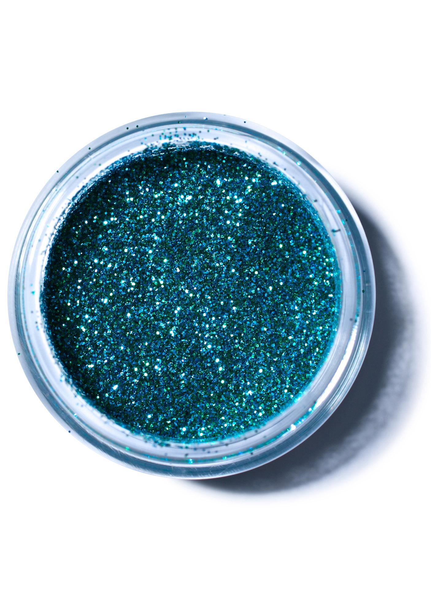 Lime Crime Cancer Zodiac Glitter