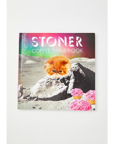 Blaze Everyday Coffee Table Book