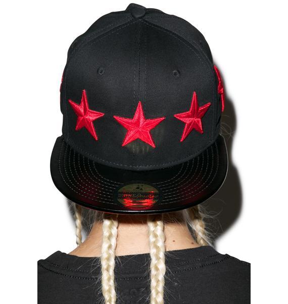 D9 Reserve Crown of Stars Cap