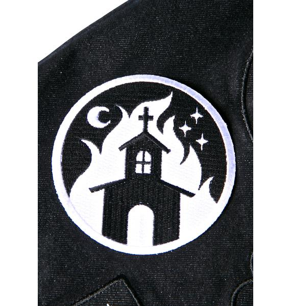 Killstar Church Patch