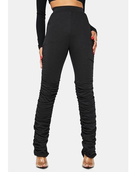 Rebound Needed Stacked Pants