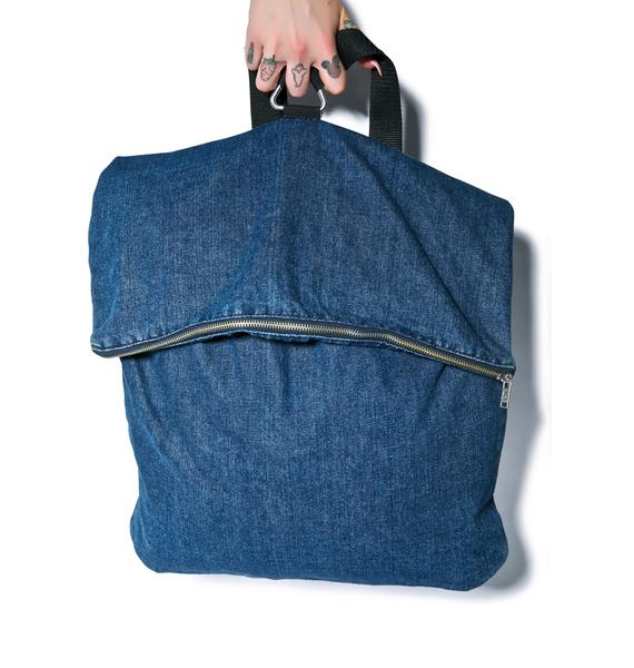 Cheap Monday Zip Pack