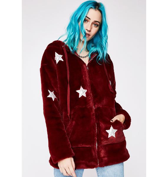 Starry Lust Jacket