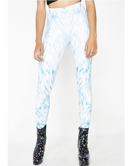 Bluefur Leggings