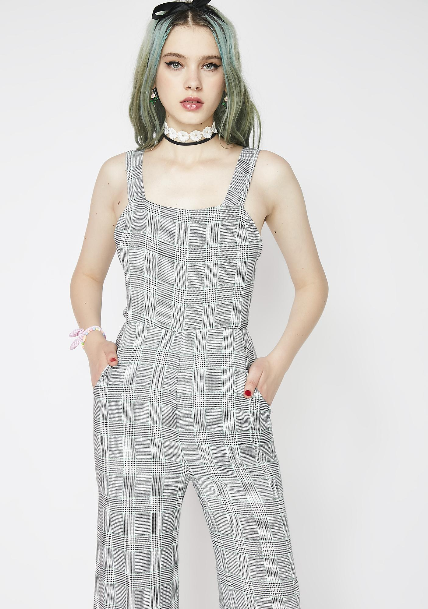 Cuter Than You Jumpsuit