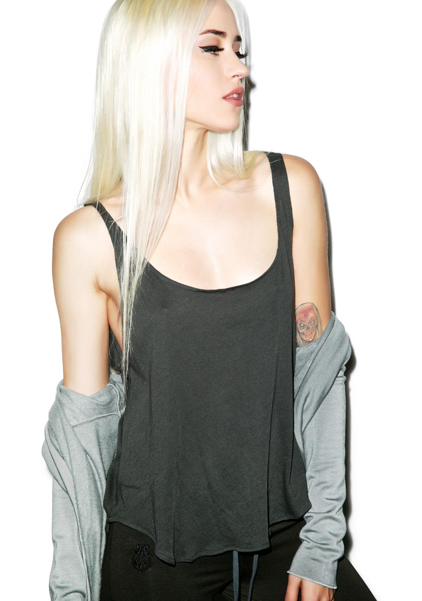 Wildfox Couture Essentials Hiker Tank