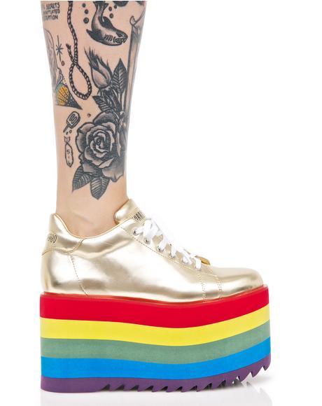 Star Shiner Sneakers