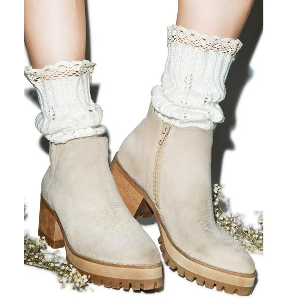 Cuff Love Boot Cuffs