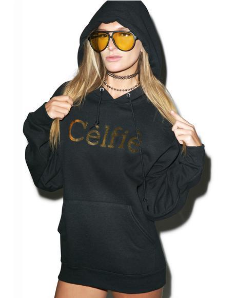 Celfie Hoodie