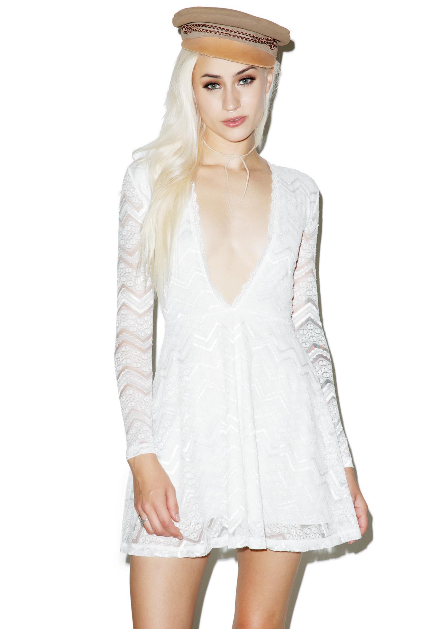 Motel Penley Dress